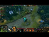 Dota 2 Tournament 5x5 - BALY vs DT game 2